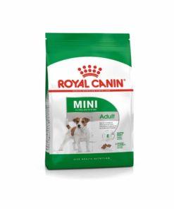 غذای خشک سگ بالغ نژاد کوچک 2 کیلوگرمی رویال کنین