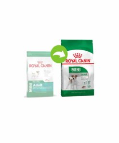 sinavet Royal canin mini adult27 2kg 2