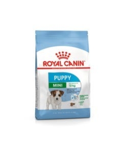 sinavet royal canin mini puppy 2kg 1