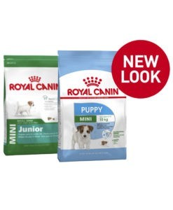 sinavet royal canin mini puppy 2kg 2