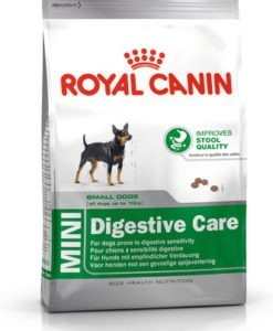 royal mini digestive care