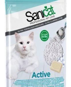 sanicat active 10L