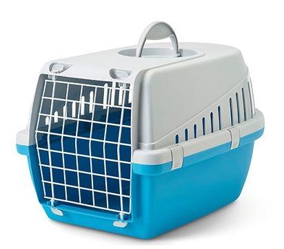 باکس حمل حیوانات، مدل Trotter، اطلسی، برند ساویک