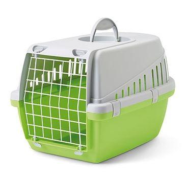 باکس حمل حیوانات، مدل Trotter، سبز، برند ساویک