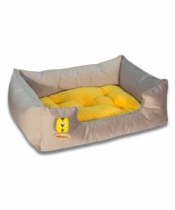 sinavet Ninapet JU1 gray yellow