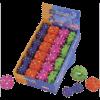 Nobby Display Latex Toys atom