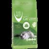 VanCat Ultraclupming Cat Litter Aloe Vera 1