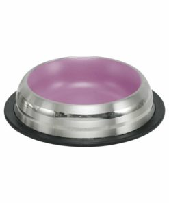 Nobby Royal Stripe Bowl Pink