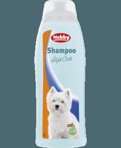 Nobby Shampoo Light Coat