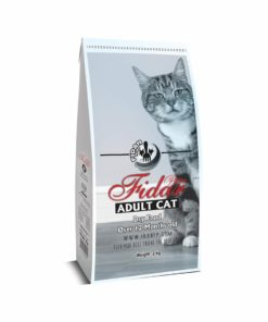 FidarPatira Dry Cat Food Adult