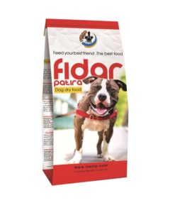 Sinavet Fidar Patira Dog Dry Food Maxi Adult 10 kg