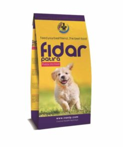 sinavet Fidar Patira Dog Dry Food Maxi Puppy 10 kg