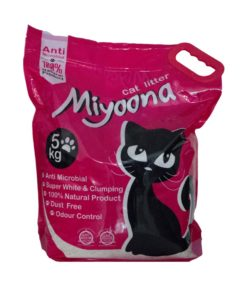 SinaVet Miyoona Cat Litter