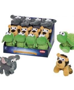 SinaVet Nobby Plush Animals 1