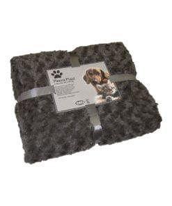 Sinavet Nobby Fleece Plaid SUPER SOFT brown