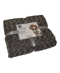 Sinavet Nobby Fleece Plaid SUPER SOFT brown