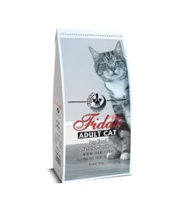 SinaVet FidarPatira Dry Cat Food Adult