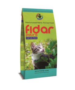 Sinavet Fidar Patira Cat Dry Food Adult 10 kg