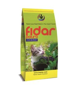 Sinavet Fidar Patira Cat Dry Food Kitten 10 kg