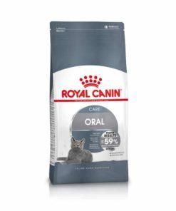 غذای خشک گربه بالغ، بهداشت دهان و دندان، ۱.۵ کیلوگرمی، برند رویال کنین