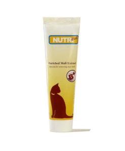 SinaVet Nutripet Enriched Malt Extract Soft Paste 150 cc