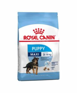 غذای خشک سگ نژاد بزرگ ۲ تا ۱۵ ماه، 15 کیلوگرمی، برند رویال کنین