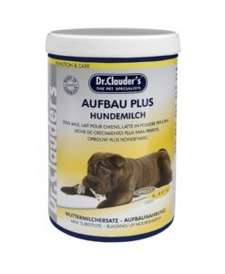 SinaVet Dr. Clauder's Dog Milk Powdered Milk Substitute 450 g