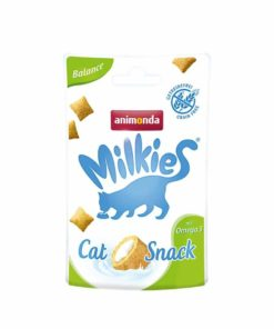 Sinavet Animonda Milkies Cat Snack Balance 30 g