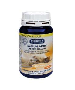 Sinavet Dr. Clauder's Cat Immune Active Tablets 100 g