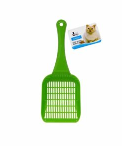 Sinavet Hagen Cat Love Litter Scoop Green 1