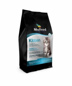 غذای خشک بچه گربه، 2 کیلوگرمی، برند مفید