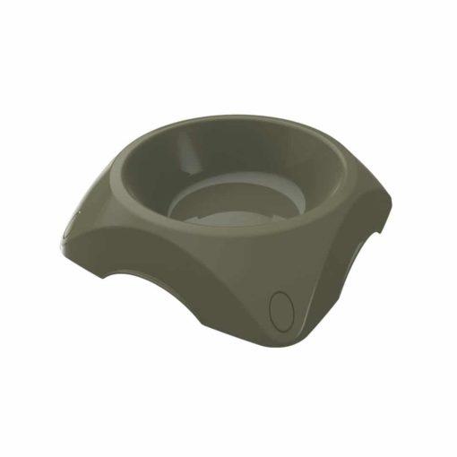 ظرف آب و غذا خوری، مخصوص سگ و گربه، 1.2 لیتری، برند باما، بژ