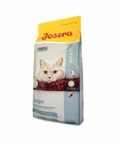 غذای خشک مخصوص گربه عقیم، چاق یا با فعالیت کم، 2 کیلوگرمی، مدل لژر، برند جوسرا