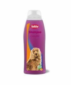 شامپو ضد گره، مخصوص سگ، حاوی روغن آرگان، 300 میلی لیتر، برند نوبی