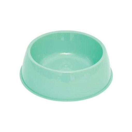 ظرف آب و غذا، مخصوص سگ و گربه، 1 لیتری، برند پتی، سبز