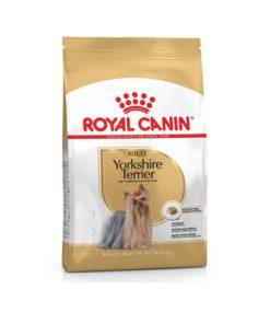 غذای خشک سگ نژاد یورکشایر، بالای 10 ماه، 1.5 کیلوگرمی، برند رویال کنین