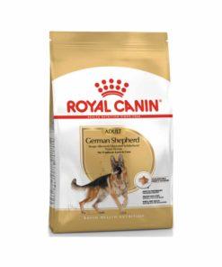 غذای خشک سگ نژاد ژرمن شپرد بالای ۱۵ ماه، 11 کیلوگرمی، برند رویال کنین