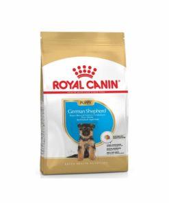 غذای خشک سگ نژاد ژرمن شپرد، ۲ تا ۱۵ ماه، ۱۲ کیلوگرمی، برند رویال کنین
