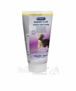 خمیر مولتی ویتامین، پاور فرش، ریکاوری توله ها و سگ های بیمار، 150 گرمی، برند دکتر کلودرز