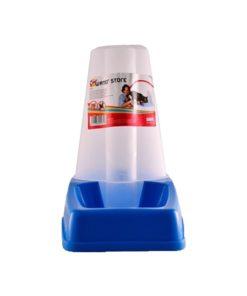 ظرف آب مخزن دار، مخصوص سگ و گربه، 1.5 لیتری، برند ساویک