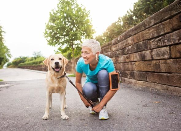 نگهداری سگ و کاهش ریسک مرگ و میر ناشی از حمله قلبی