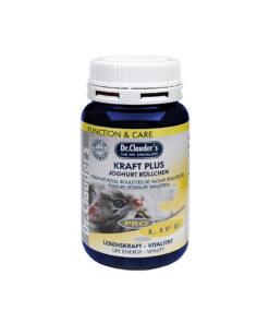 قرص مولتی ویتامین و تقویت کننده، مخصوص گربه، 100 گرمی، برند دکتر کلودرز