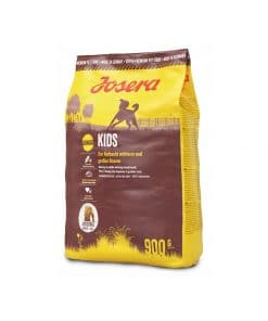غذای خشک توله سگ نژاد متوسط و بزرگ، 900 گرمی، مدل کیدز، برند جوسرا