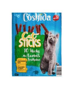 تشویقی مدادی، مخصوص گربه، بره و بوقلمون، برند کوشیدا