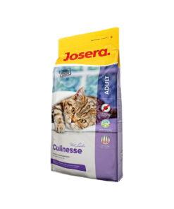 غذای خشک مخصوص گربه بالغ، 400 گرمی، مدل کولینس، برند جوسرا