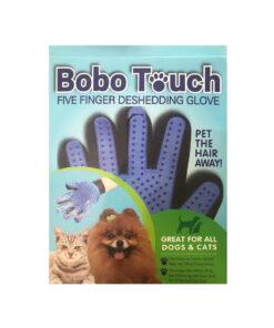 دستکش مو جمع کن، مخصوص سگ و گربه، برند بوبو تاچ