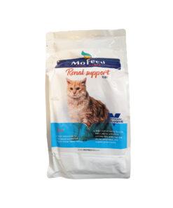 غذای خشک گربه، محافظت از کلیه، 2 کیلوگرمی، برند مفید
