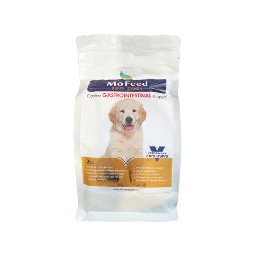 غذای خشک سگ، برای گوارش حساس، 2 کیلوگرمی، برند مفید