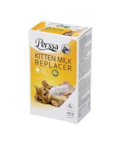 شیر خشک مخصوص بچه گربه، 450 گرمی، برند پرسا