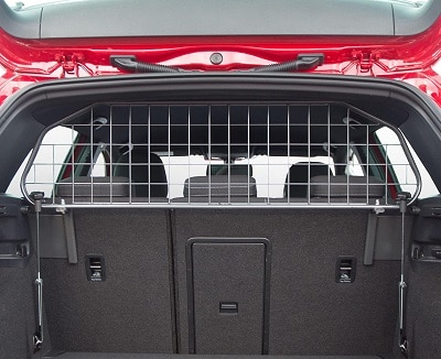 حفاظ خودرو برای سگ